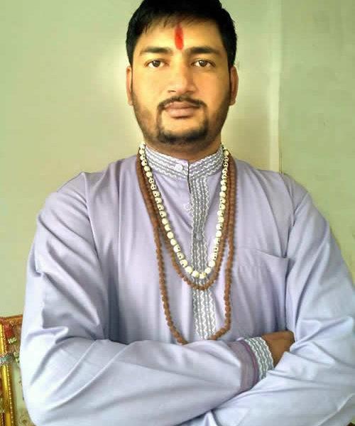 Astrology Pandit